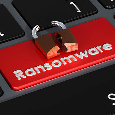 The Key to Protecting Your Business from Ransomware Is More of the Same