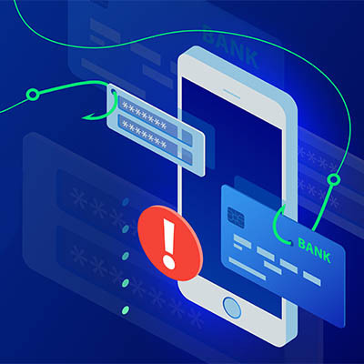 The Dangers of Near-Constant Phishing Attacks